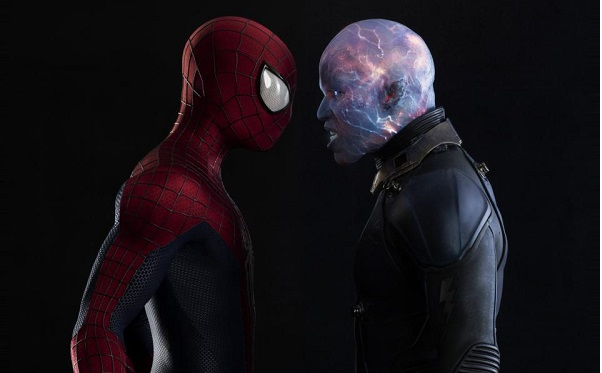 Amazing Spider-Man 2 terá Mais Vilões no Elenco