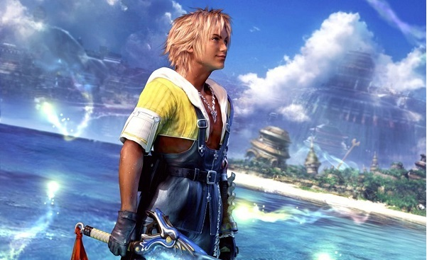 Final Fantasy X e X-2 em HD no Fim desse Ano