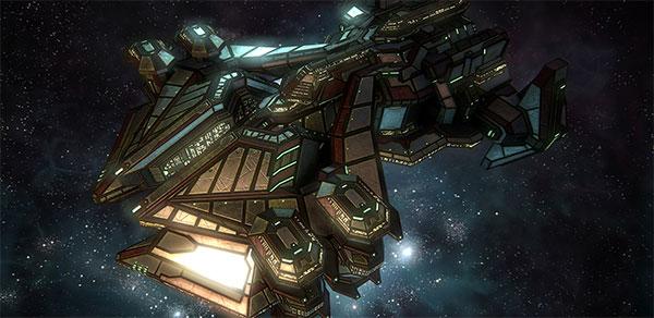 Anunciado Galactic Civilizations III