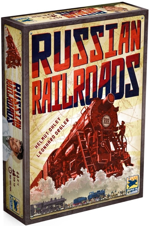 Russian Railroads