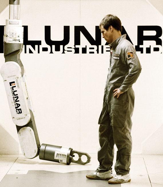 Lunar – Moon (2009)