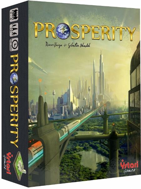Prosperity Asmodee