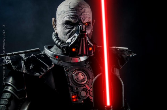 Star Wars VII Estréia em Dezembro de 2015