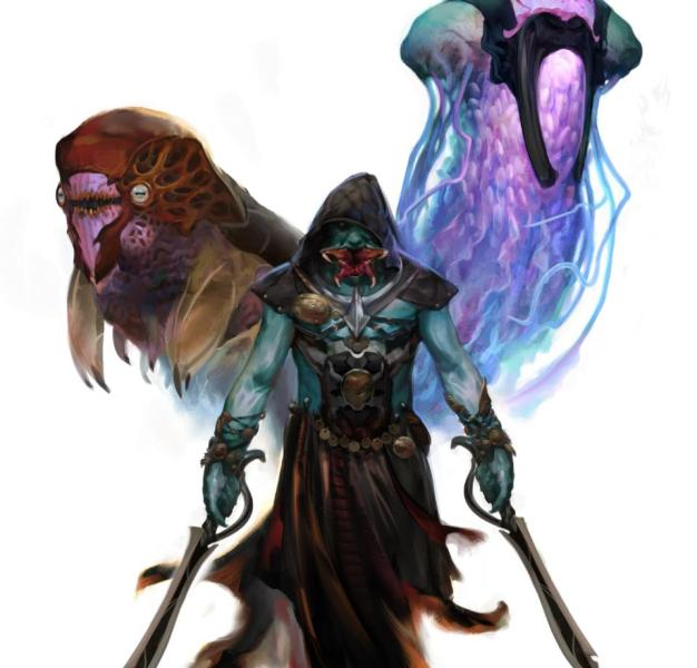 Numenera  The Ninth World Bestiary