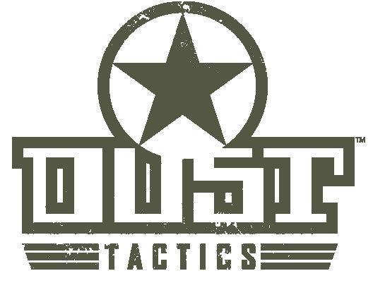 Novos Starter Sets para Dust Tactics