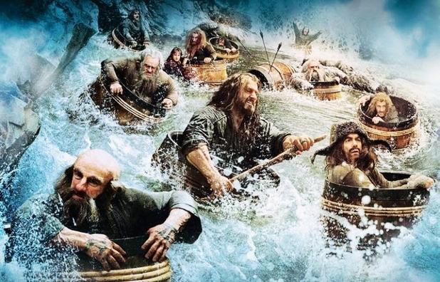 Novo trailer de Hobbit: The Desolation of Smaug