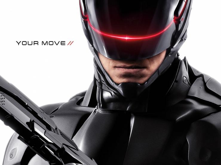 Segundo Trailer de RoboCop: A Origem