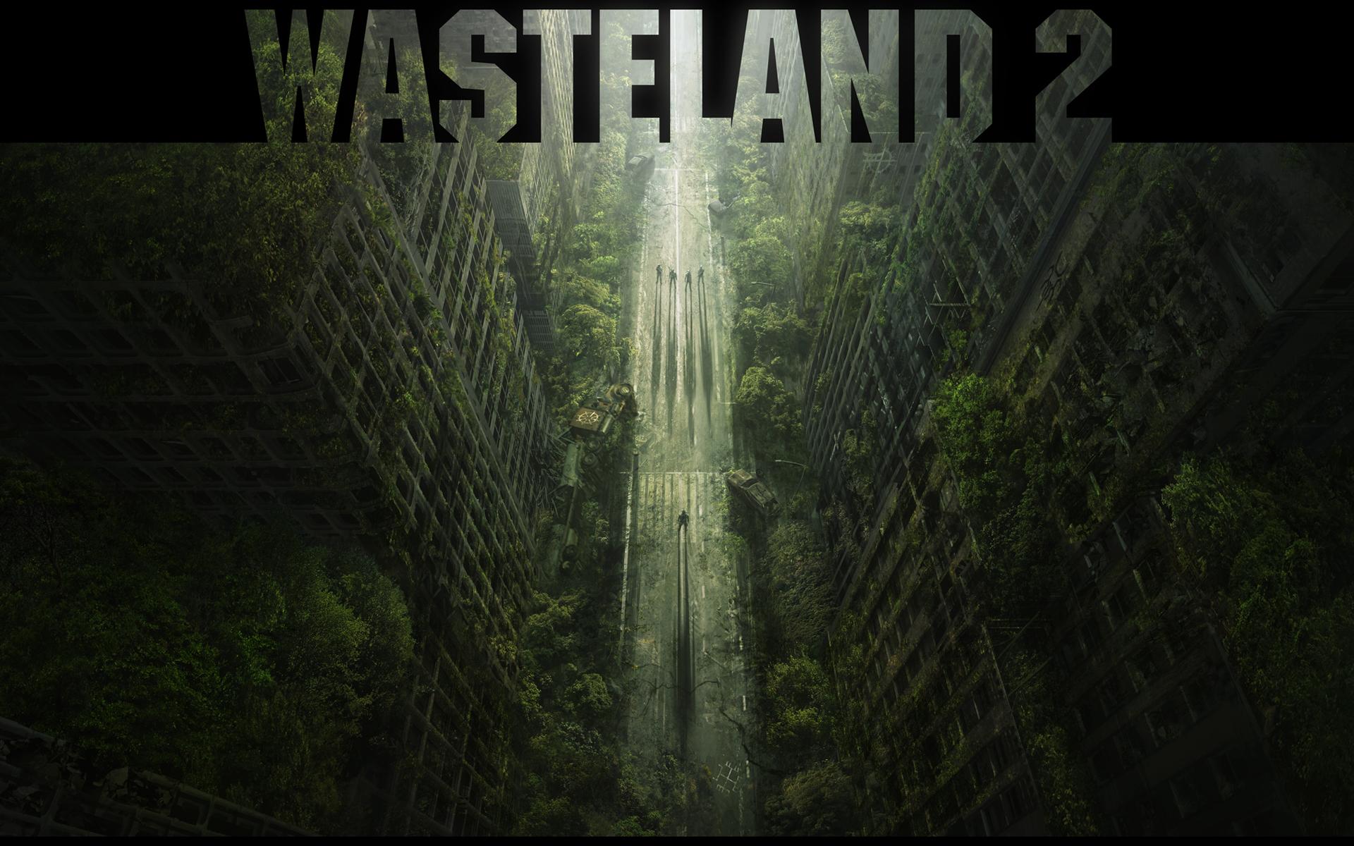 Wasteland 2 se Aproxima da Reta Final para ser Lançado