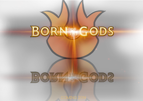 Magic The Gathering – Born of the Gods