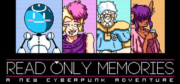 Game Cyberpunk Retrô e LGBTQ