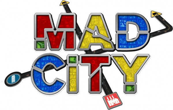 Mad City - Construa a Metrópole mais Fabulosos do Mundo
