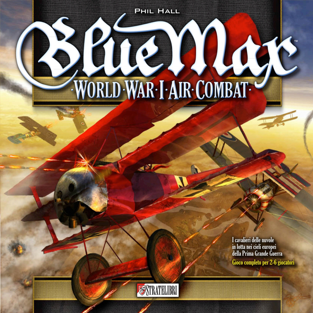 Nova Edição de Blue Max