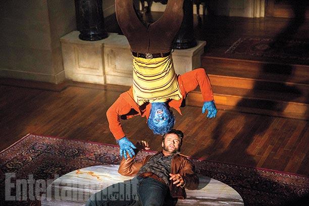 Mais Sobre o Novo Filme dos X-Men