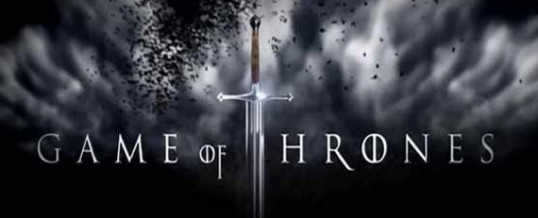 Novo Livro do Making Of de Game of Thrones
