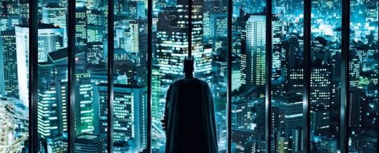 """Jovem Bruce Wayne e Vilões na Série """"Gotham"""""""