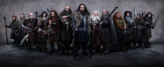 O Hobbit: O Filme Mais Pirateado de 2013
