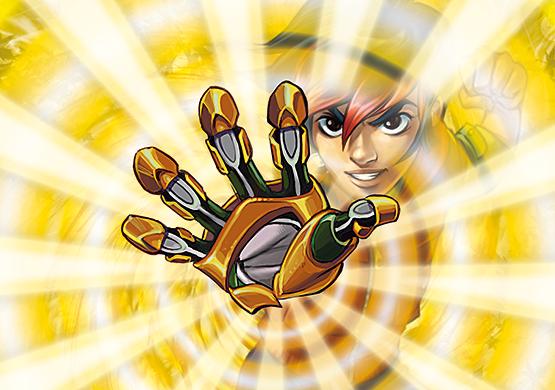 Kaijudo: The 5 Mystics