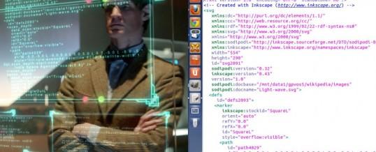 O Que Realmente São os Códigos de Programação nos Filmes…