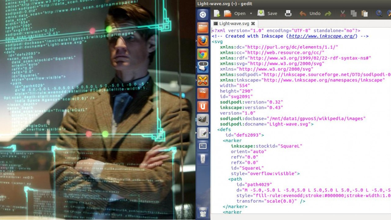O Que Realmente São os Códigos de Programação nos Filmes...