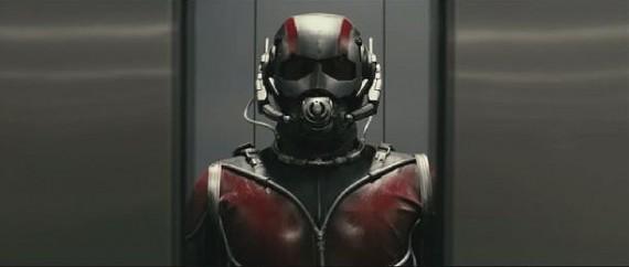 Michael Douglas Interpreta Hank Pym em Homem-Formiga