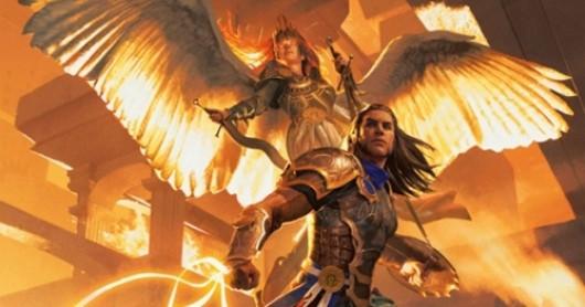 Magic: The Gathering vai Ganhar Série de Filmes
