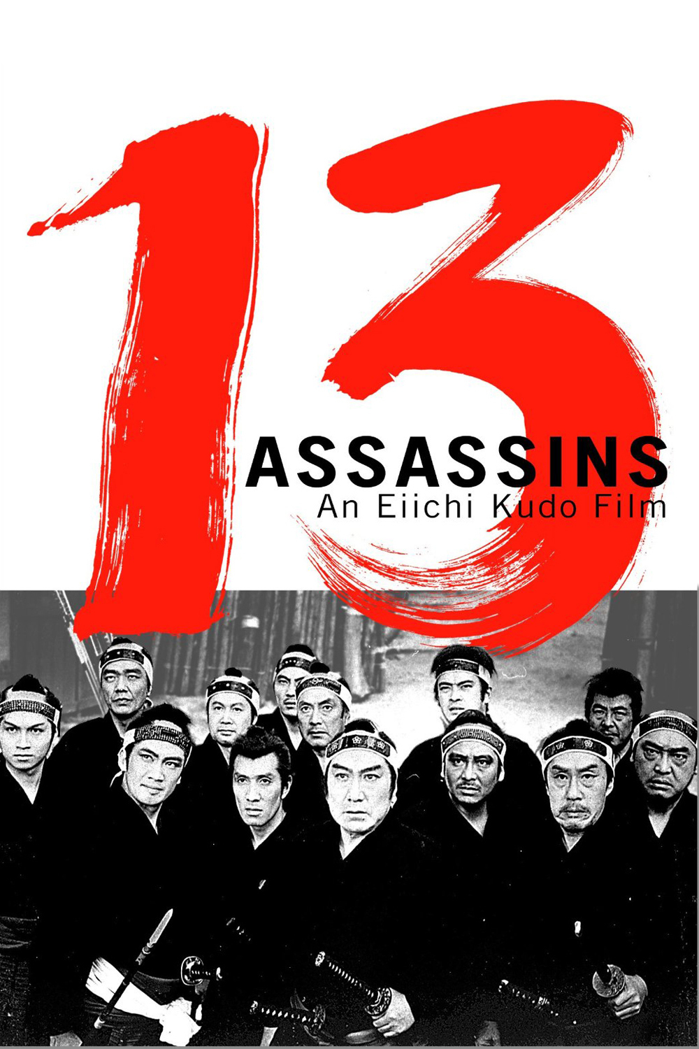 13 Assassinos