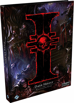 Dark Heresy 2nd Edition