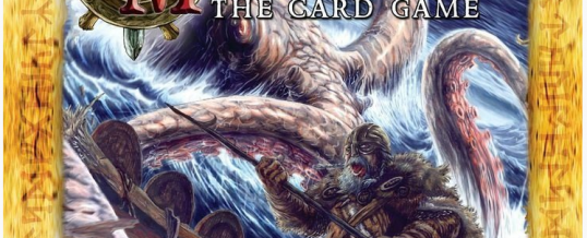 Review: Midgard