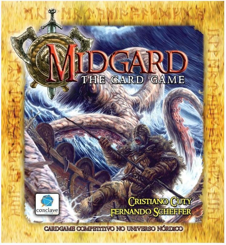 Midgard 01