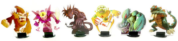 kingoftokyo-monsters-players