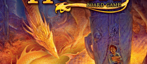 Review: The Hobbit Board Game