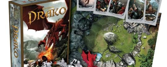 Review Drako