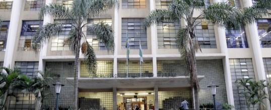 Jogarta na Biblioteca Pública do Paraná