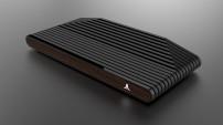 Primeiras Imagens do Novo Atari