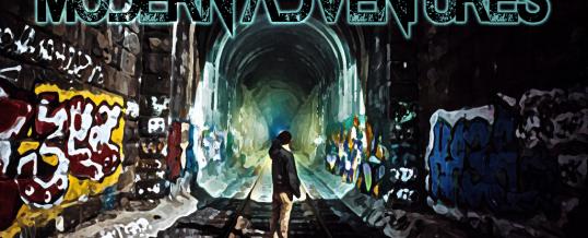 Pathfinder: Modern Adventures inicia seu financiamento coletivo em setembro