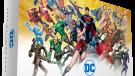 Cryptozoic e Warner Bros. Anunciam relançamento da DC Deck-Building Game Multiverse Box