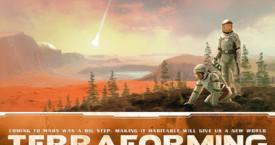 Prelude – Nova Expansão para Terraforming Mars