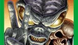 Twilight Creations Anuncia Segunda Edição de MARTIANS!!!
