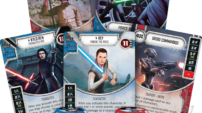 Star Wars Destiny – Report 01