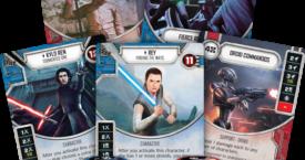 Star Wars Destiny – Report 01