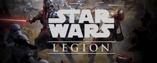 Star Wars Legion –